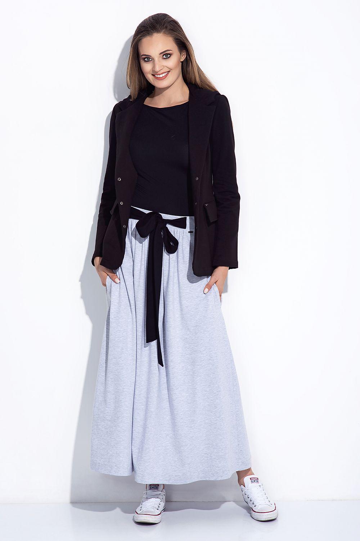 50cb38ec58b4eb Lange rok model 114237 Bien Fashion Matterhorn groothandel