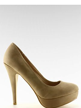 Pumps met platform   Inello