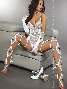 sexy set   Livia Corsetti Fashion