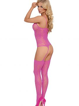 bodystocking   SoftLine Collection
