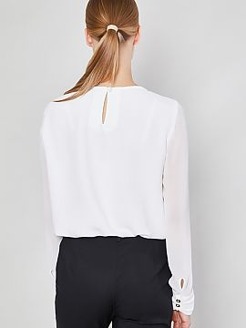 blouse   Click Fashion