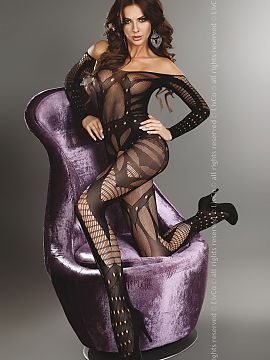 bodystocking   Livia Corsetti Fashion